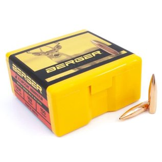 Berger Berger Classic Hunter Bullets