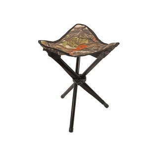 HQ Outfitters HQ Outfitters 3 Legged Camo Stool