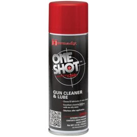 Hornady Hornady One Shot Gun Cleaner & Lube 5 oz.