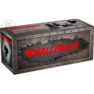 """Challenger 12 ga Lead  -  Challenger Tactical Slug 2.75"""" 100 Rnds"""