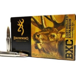Browning Browning BXC Ammo