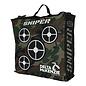 "Delta Mackenzie Archery Sniper Bag Target, 8"" x 20"" x 20"", Camo"