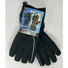 Heated Ski Gloves