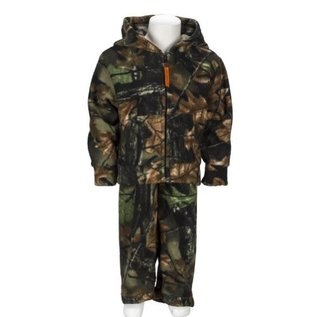 Infant/Toddler Fleece Combo Highland Timber Camo