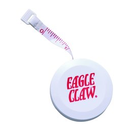 "Eagle Claw Eagle Claw 60"" soft tape measure"