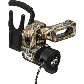 QAD QAD Ultrarest HDX Realtree Edge RH