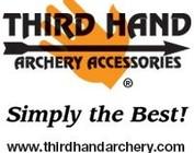 Third Hand Archery Accessories