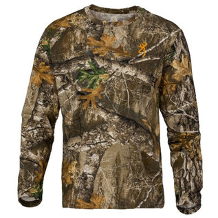 Browning Browning Wasatch Long Sleeve T-Shirt