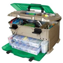 Flambeau Flambeau T5 Multiloader Tackle Box w/6 Utilities