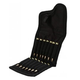 Allen Allen Rifle Ammo Pouch Holds 14 Shells Black