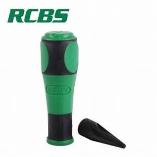 RCBS RCBS VLD Deburring Tool w/Handle