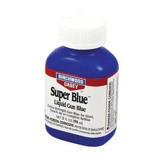 Birchwood Casey Birchwood Casey Super Blue Liquid Gun Blue 3oz
