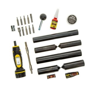 "Wheeler Engineering Wheeler Professional Scope Mounting Kit 1"" and 30mm"