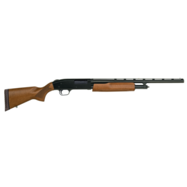 Mossberg 20 ga  -  Mossberg 505 Youth Pump Shotgun