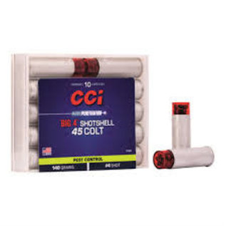 CCI CCI 45 Colt #4 Shotshell 10 rnds