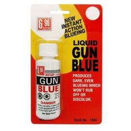 G96 Liquid Gun Blue 2oz
