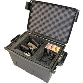 MTM Tactical 4 Pistol Case