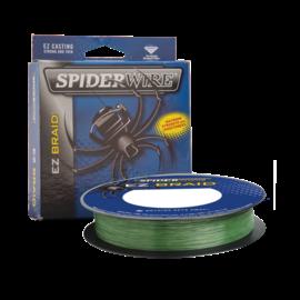 Spiderwire Spiderwire EZ Braid Line 15lb 110yd Moss Green