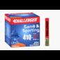 Challenger 410 ga Lead  -  Challenger Shotshells