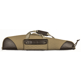 """HQ Outfitters Classic Canvas Rifle Case 48"""""""