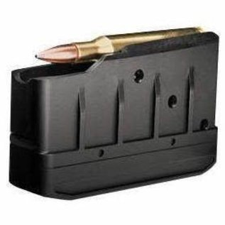 Weatherby Weatherby Vanguard, Howa 1500 Detachable Magazine 30-06 Springfield 270 Winchester 25-06 Remington 3-Round Polymer