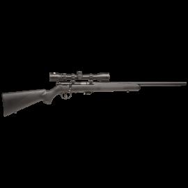 Savage Arms 22 lr  -  Savage Mark II FVXP Bolt Action