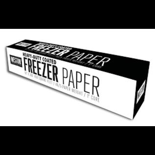 """Weston Weston Heavy Duty Freezer Paper W/Cutter Box, 18"""" x 300 Ft Roll"""