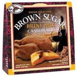 Hi Mountain Brown Sugar Brine