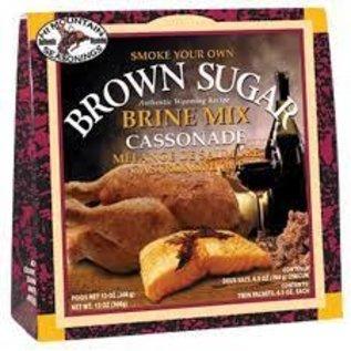 Hi Mountain Hi Mountain Brown Sugar Brine