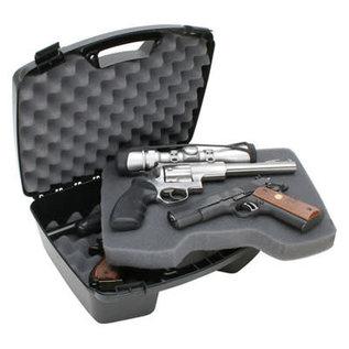 MTM MTM Four Pistol Handgun Case