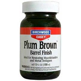 Birchwood Casey Birchwood Plum Brown Barrel Finnish 5 oz