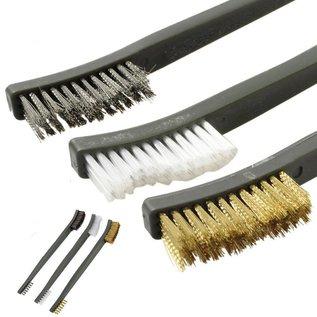 Birchwood Casey Birchwood Utility Brushes