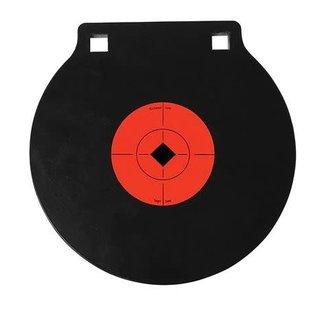 "Birchwood Casey 10"" AR500 3/8"" Steel Gong"