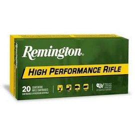 Remington Remington 220 Swift 50 gr PSP, 20 rnds