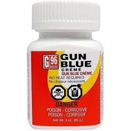 G96 G96 Gun Blue Creme