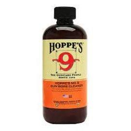 Hoppe's Hoppes No. 9 Nitro Powder Solvent 16 oz.