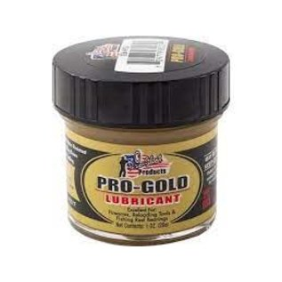Pro Shot Pro Shot Pro Gold Lubricant