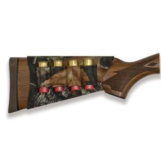 Remington Buttstock Shotgun Shell Holder Camo