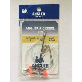 Angler Pickerel Rig