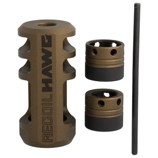 Browning Recoil Hawg Muzzle Brakes