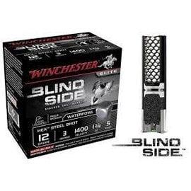 Winchester 12 ga Steel  -  Winchester Blindside Ammo