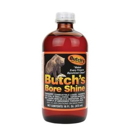 Butch's Butches Bore Shine 16oz