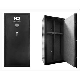 HQ Outfitters HQ Outfitters Fire Rated 24 Gun Safe with Electronic Key Pad