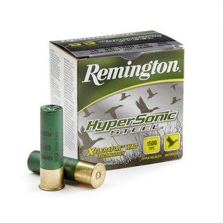Remington 12 ga Steel  -  Remington HyperSonic