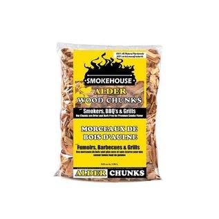 Smokehouse Smokehouse Wood Chunks 1.75 Lb Bag