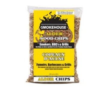 Smokehouse Smokehouse Wood Chips 1.75 Lb Bag
