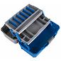 Flambeau Flambeau 2 Tray Tackle Box - blue