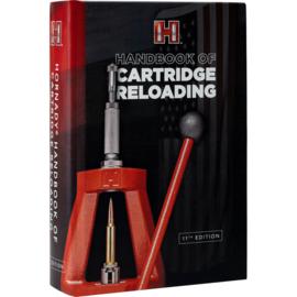 Hornady Hornady Handbook of Cartridge Reloading 11th Edition