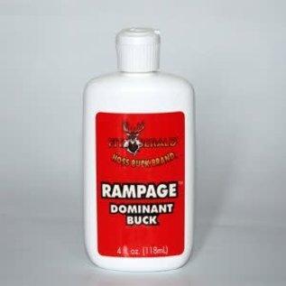 Rampage Dominant Buck Spray 4oz