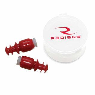 Radians Cease Fire Ear Plugs
